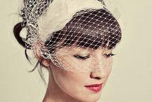 Wedding Hair / by Basoalto