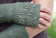 Rękawiczki / Mitenki