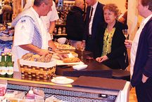The Restaurant Show 2014 / An insight into our appearance at this years Restaurant Show. A fabulous event for anyone within the food industry.