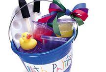 Kids activities / Crafts, games, adventures...