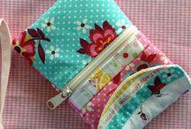 Fabric scraps - Petits morceaux de tissus / Plus jamais vous ne dénigrerez ce petit morceau de tissu ...inspirez vous et jetez vous dans la création ...et n'oubliez pas de vous fournir chez www.motifpersonnel.com !
