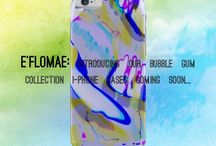 E'FLOMAE -GIFT - iPhone Cases / iPhone case