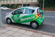 Berocca / BIG days start with Berocca.