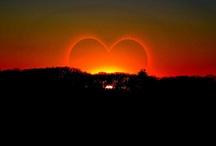 Solnedganger