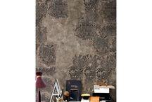 Nowa kolekcja tapet Wall Deco 2015 / Intrygująca i oryginalna kolekcja designerskich tapet od firmy Wall Deco. Doskonałe do różnego typu pomieszczeń.