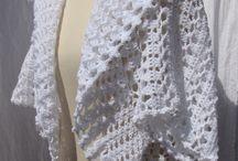 Adults knitting