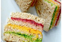 VEGAN RAINBOW RECIPE