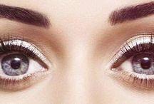 Make up / by Ronda Aycock
