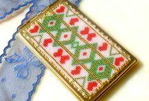 beads -türkish prison art