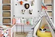 Edwards bedroom