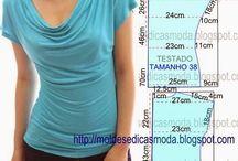 kıyafet modeli
