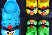 Shoes for kids from Russia / We sell high quality goods for children. Most of them are manufactured in Russia. We ship around the world.