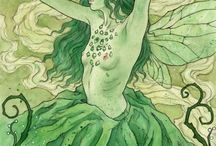 Absinthe Fairy