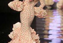 vestidos de gitana