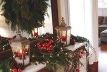 Christmas / by Pamela Quinn