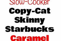 Copycat Recipes - breakfast, lunch, dinner, dessert, and drinks