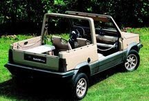 Cabrio cars