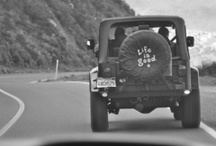 For the love of JEEPS! :)