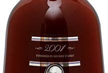 Luxury Rum