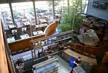 Breweries & Wineries