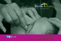 $10 FOR EYEBROW THREADING / Best deal in Boston: $10 for your beauty.