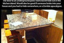 For a Zombie Apocalypse