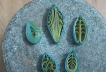 quilled projects