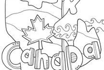 Classroom - Canada