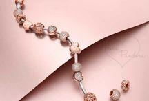 Pandora Bracelet Inspirations