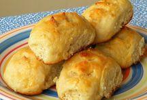 pão doce de batata doce