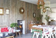 My Future Home - Kitchens / by Stephanie Hamer