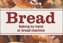 RECIPES  AND BREAD