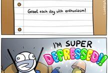 depression fun