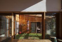 Indoor Yards