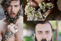 Men Photo shoot