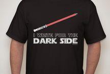 T-Shirts / Creative t-shirts by Writing.Com