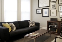 Home - Our Old SF Condo / by Matthew Trego