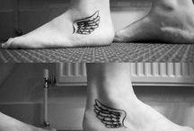 Ink'd - I Wish... / by Megan Atencia