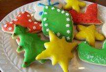 Sugar cookie quest / by Michelle Lynch Jones