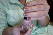 Manicure & Pedicure / by Karina Quesada