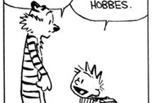 Love - Calvin and Hobbes