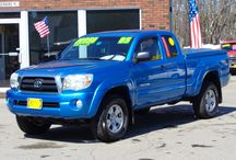 First City - Trucks / Used Trucks for sale at First City Cars and Trucks in Rochester, NH.