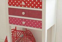 Teen furniture ideas