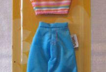 Bonecas Barbie e Cia
