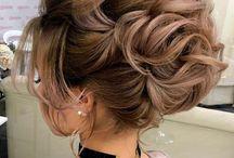 Düğün saçları