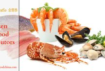 The Leading Frozen Seafood Distributors in the Industry