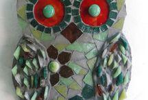 Mosaic uil