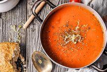 Na jesień / Zapiekanki, rozgrzewające zupy, ciepłe kolacje. Wszystko co pozwala lepiej znieść zimne dni.