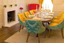 I Am Obsessed With Everything Turquoise! / Coastal Decor & Accents / by Cleopatra Turnquest