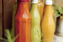 Condiments and Such / by Janice-Bob Ottley